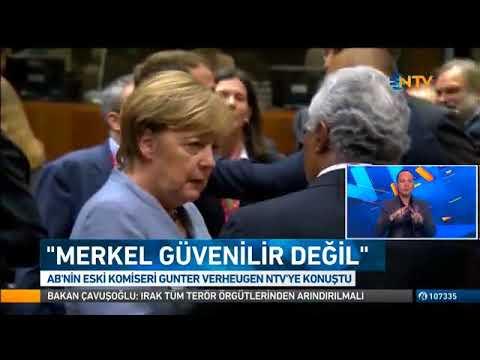 NTV 6 / Basında Kartepe Zirvesi