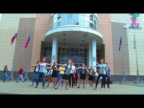 Выпускники школы №14 г. Кемерово
