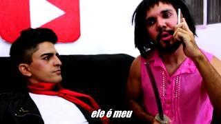 Demi Lovato - Échame La Culpa (PARÓDIA)
