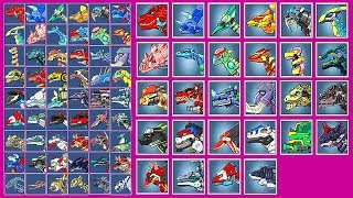 Dino Robot Battlefield + Battle Arena: Endless Fights #6 | Eftsei Gaming