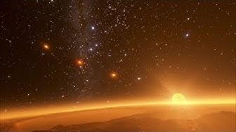 Galaksi ve Nebulalara Uzay'ın Sonsuzluğunda Harika Bir Türkçe Uzay Belgeseline Ne Dersiniz?