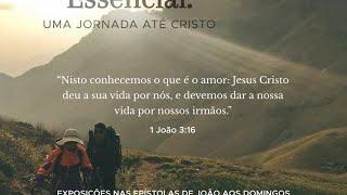 IPN CULTO VESPERTINO AO VIVO  | 17:00 | 07/02/2021 | Rev. Ítalo Reis