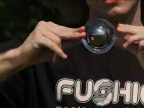 How to fushigi tricks
