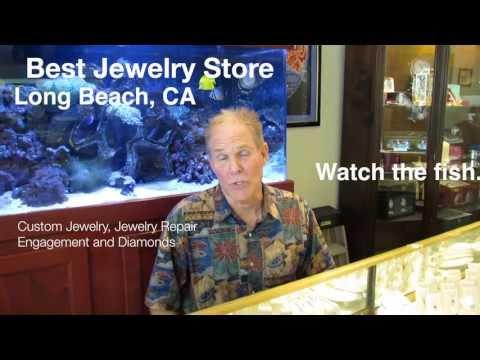 McCarty's - Best Jewelry Store in Long Beach, CA