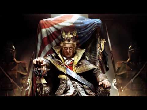 Lord Trump's Inauguration Theme