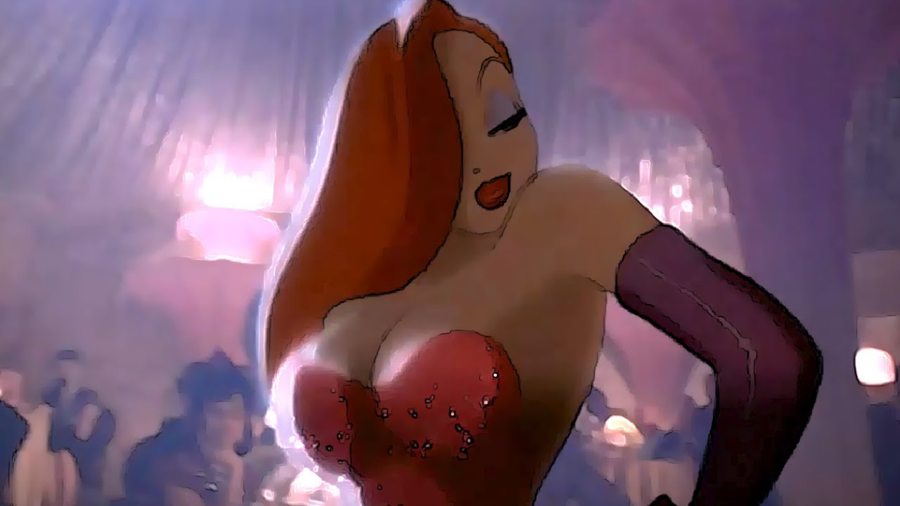 Jessica rabbit and roger rabbit fanfiction