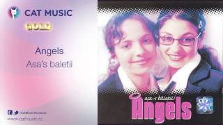 Angels - Asa