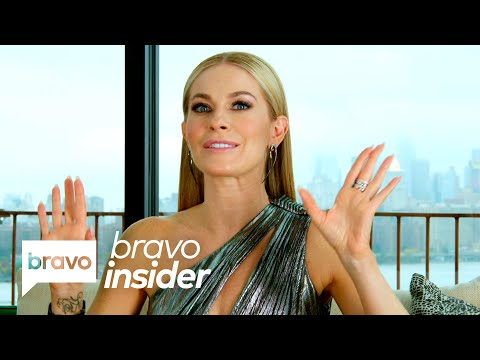 Everything You Need to Know About New Housewife Leah McSweeney   RHONY S12