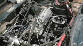 Мотор от Таврии не хочет на Мега-ЗАЗ