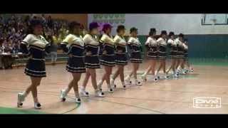 Из к/ф Красота по американски(Танец группы поддержки из к/ф Красота по американски., 2015-09-20T20:11:59.000Z)