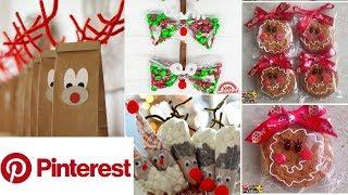 Pinterest (Award-Nominated Work)