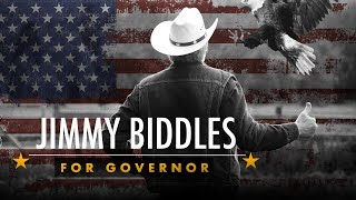 Arias and Kennedy | Jimmy Biddles For Governor