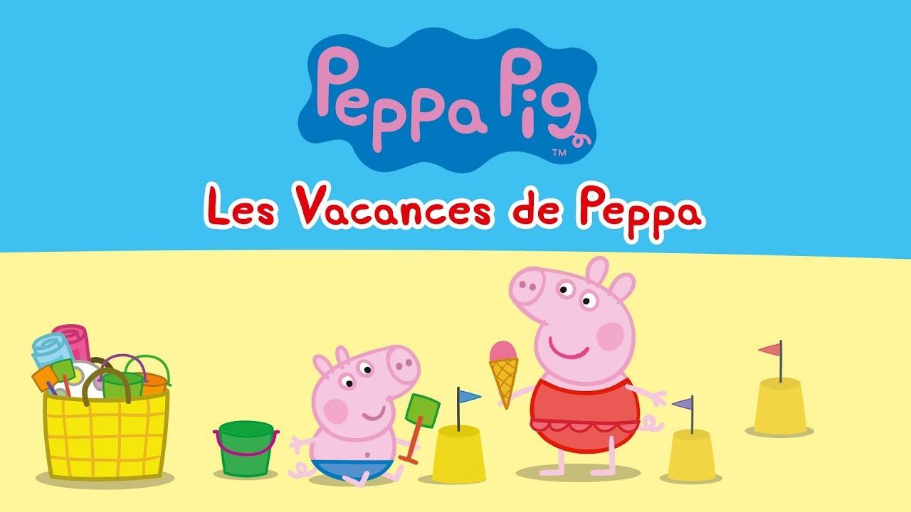 peppa pig francais les vacances de peppa demo du jeu