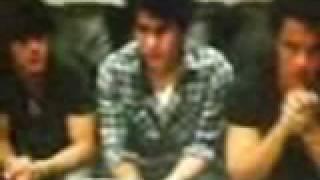 Sneak Peek of Jonas Brothers New Album Thumbnail
