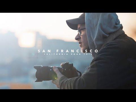 The SAN FRANCISCO Vlog