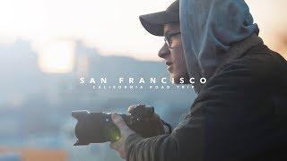 The SAN FRANCISCO Vlog | California Road Trip (1/6)