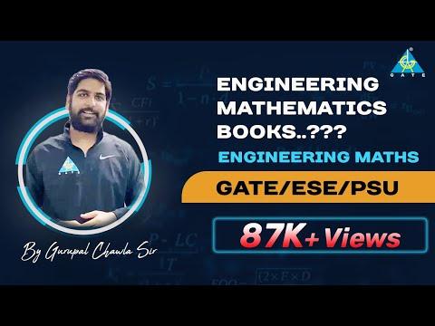 Engineering Mathematics   Engineering Mathematics Books..???