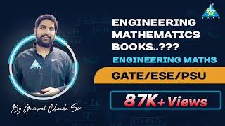 Engineering Mathematics | Engineering Mathematics Books..???