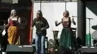 Vince Neil Chicken Dance