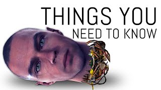 Detroit: Become Human - 10 Things You NEED To Know