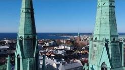 Johanneksenkirkko  (St. John's Church in Helsinki)