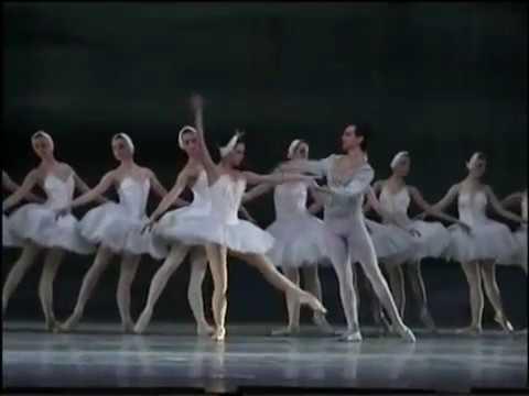 Swan Lake - Balletto dell'Opera di Lviv