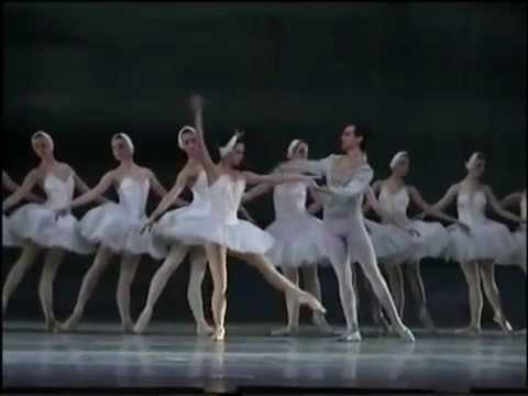 Swan Lake - Balletto Dell'Opera Di Lviv