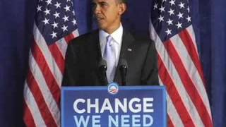 Barack Obama: Education speech in Dayton, OH