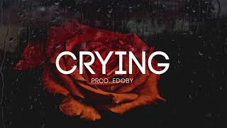Crying - Sad Heartbreaking Emotional Piano Rap Instrumental