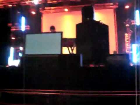 AFX LIVE BCN 2009