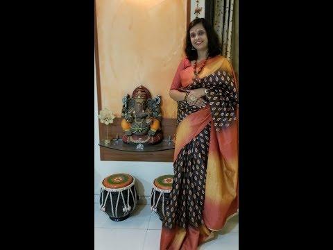Dr. Madhuri Sakhardande A Gynecologist Having Immense Talent....