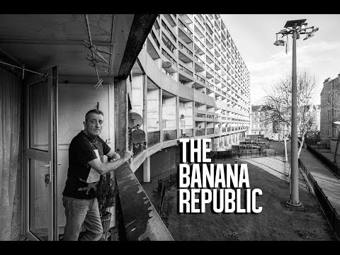 The Banana Republic