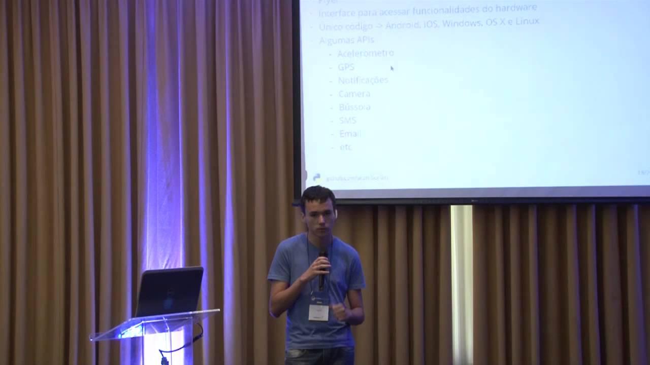 Image from Trilha Iniciante | Desenvolvimento mobile com Python