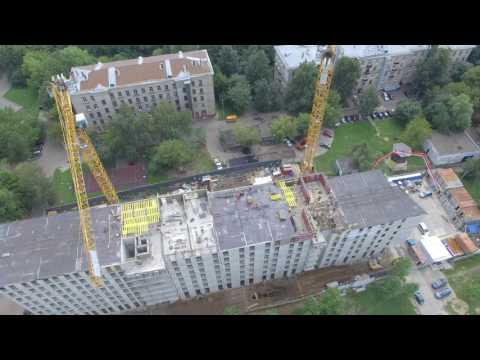 ЖК Римского-Корсакова 11 - официальный сайт, цены от
