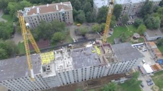 видео Новостройки у метро Ботанический Сад от 3.63 млн руб в Москве