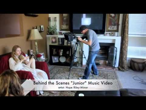 Day 1 Behind the s Junior shoot