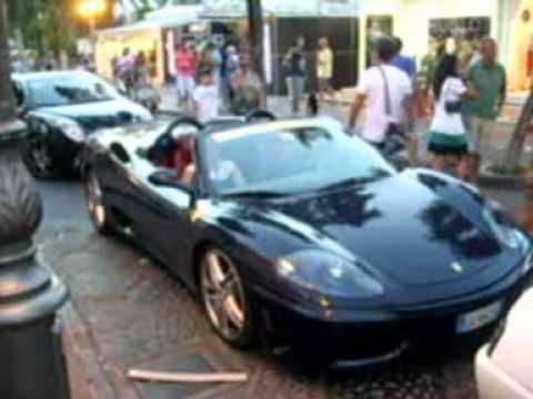 TG 2014   Ferrari ad Ischia