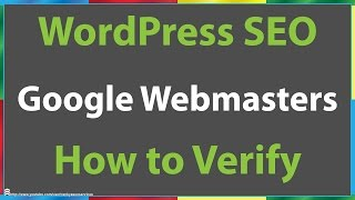 How to Verify a WordPress Site With Google Search Console