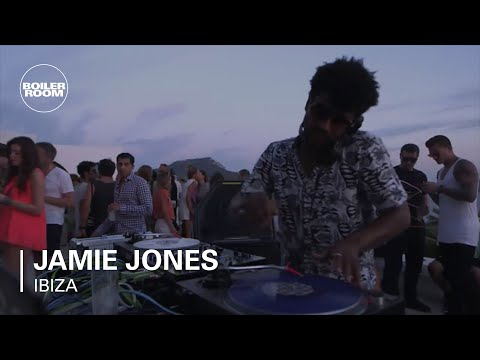 Jamie Jones Boiler Room Ibiza Villa Takeovers DJ Set