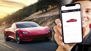 Tesla Roadster Reserved! iPhone X Giveaway & Apple News thumbnail