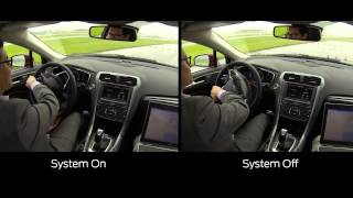 ADVANCED STEERING TECHNOLOGY Adaptive Steering from Ford Motor Company