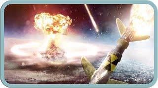 Das passiert, wenn ein Atomkrieg ausbricht