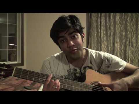 Sangini - Kailash Kher On guitar