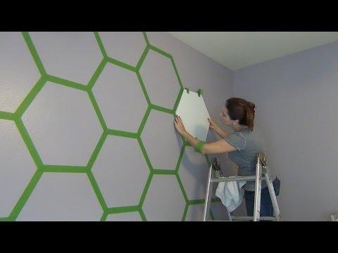 Paint ideas (decor)