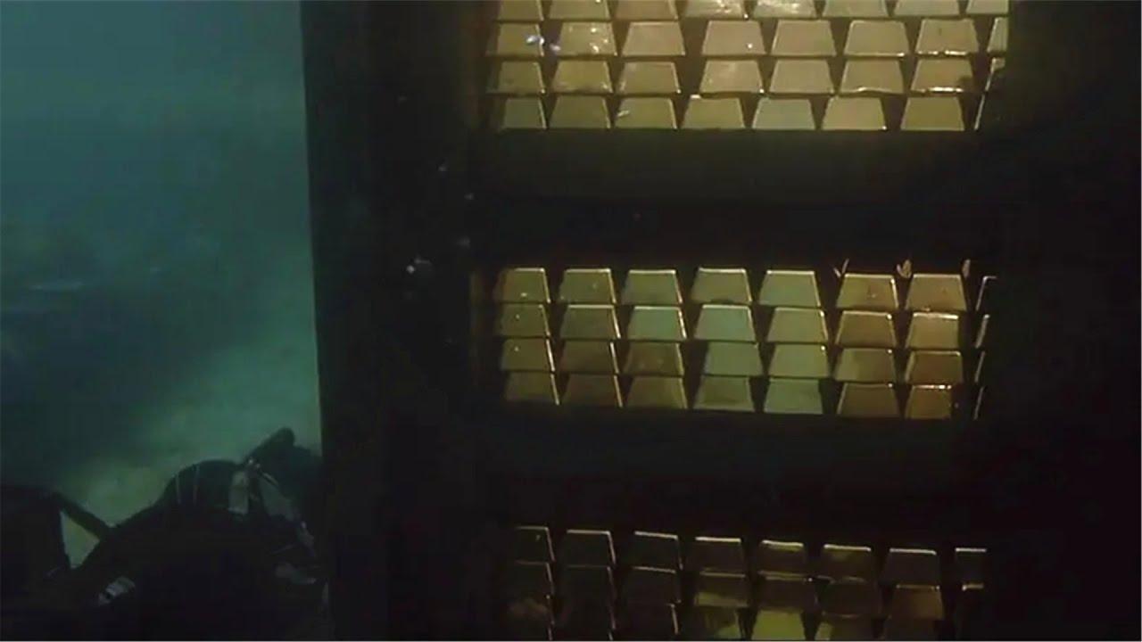 顶尖盗贼精准爆破,7分钟偷走价值3000万黄金,主人想追也追不上!