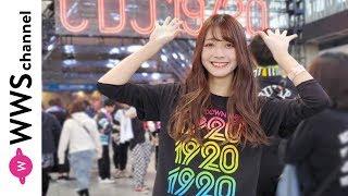 12月28日から31日まで幕張メッセで 国内最大の年越しフェス・COUNTDOWN JAPAN 19/20が開催されている。 初日28日、夢みるアドレセンスのメンバーで...