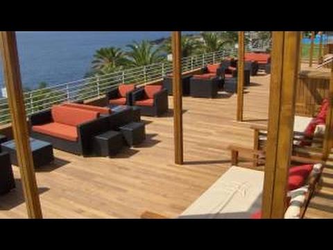 Pestana Promenade Ocean Resort Hotel - Hotel in Funchal, Portugal