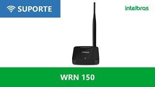 Configuração WDS nos roteadores WRN240 Slim, WRN342 Slim, WRN150, WRN300 e WIN300 - i3111
