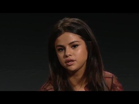 Selena Gomez Se Desnuda Sobre Su Rehabilitación