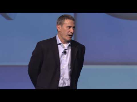 Evolve Conference 2016 - Tom Frangione, COO of Greylock Partners